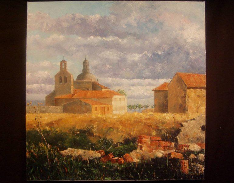 Cobos de Segovia